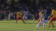 Benevento-Juventus: l'incredibile gesto di un tifoso sannita