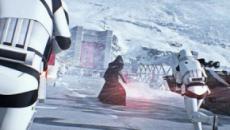 EA : Bientôt un jeu vidéo Star Wars en monde ouvert.
