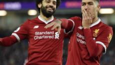 De virada, Liverpool elimina City e avança na Liga dos Campeões