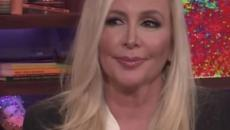 Shannon Beador announces new show as daughters return to 'RHOC'