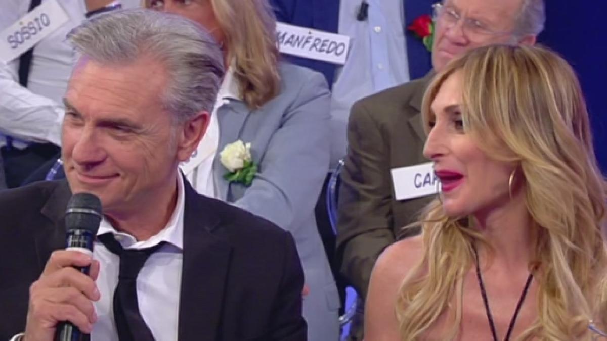 Uomini e Donne Trono Over: il 'ritorno' di Antonio Jorio e ...