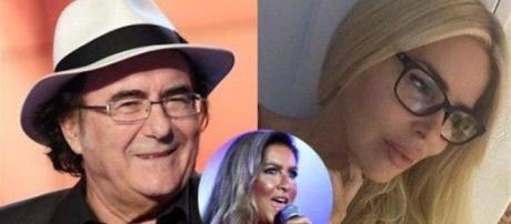 Al Bano Carrisi e Loredana Lecciso di nuovo separati?