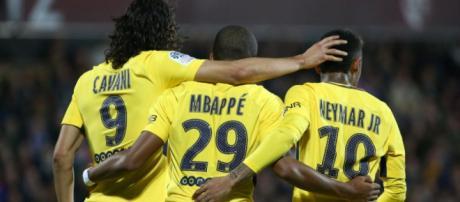 Le Paris Saint-Germain sous la menace du départ d'un de ses cadres pour une grande équipe européenne !
