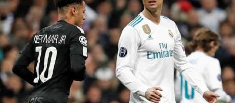 Mercato Real Madrid : Cristiano Ronaldo a tranché sur le dossier Neymar