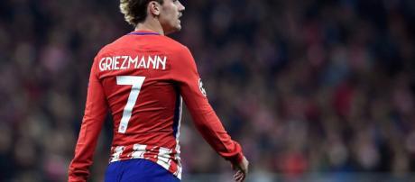 Mercato Real Madrid : Zidane va-t-il faire une offre à Griezmann ?