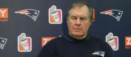 New England Patriots Belickick - Image credit - NFL Total | YouTube