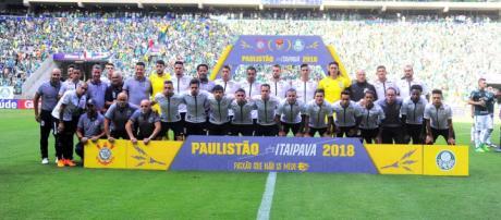 O Corinthians, mesmo não sendo favorito para a conquista do Paulistão 2018, venceu seu maior rival na final e se tornou campeão