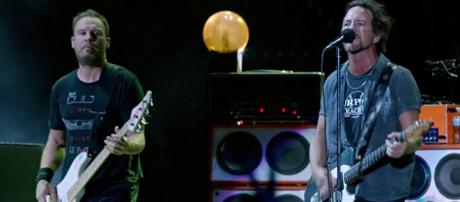 Safe in the car è il primo singolo del nuovo disco di Jeff Ament (Foto - amazon.com)