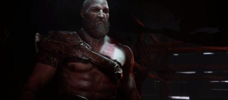 There is more to Kratos' journey than vengeance and wrath. [image source: PlayStation - YouTube]