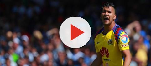 El talentoso paraguayo estará fuera varios partidos.