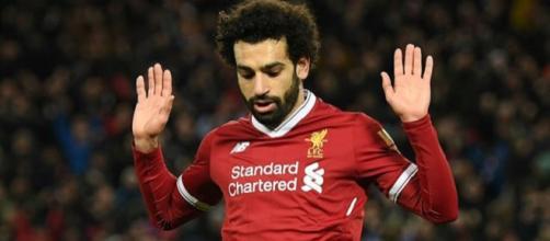 Astro do Liverpool pode ficar mais longe do Real. (foto reprodução).