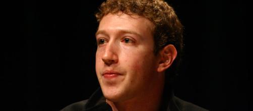 Mark Zuckerberg in Washington: (Image via Jason McELweenie/Flickr)