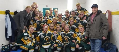 Canadá de luto tras muerte de jugadores de hockey