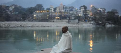 Como viajar a tu interior a través de la meditación
