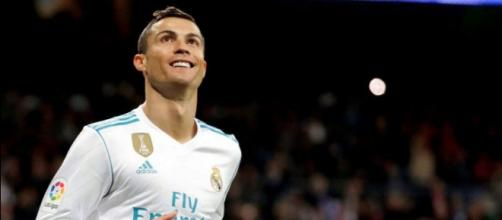 "Cristiano Ronaldo tira a matar: ""Tiene dorsal"" (o el fichaje más ... - diariogol.com"
