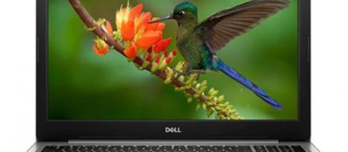 Dell presenta nuevas computadoras la nueva Dell Inspiron 15