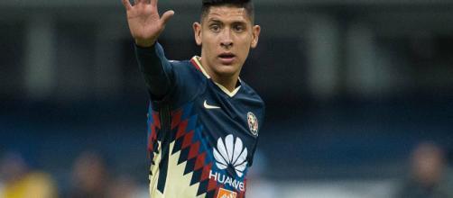 Edson Álvarez dejaría a las Águilas después del Mundial.