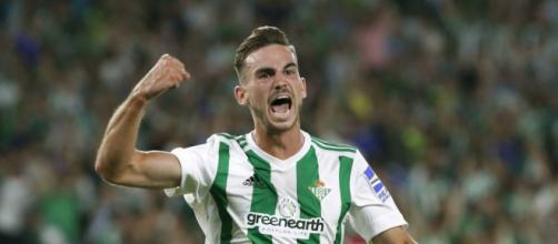 El Betis maneja cuatro opciones para suplir a Fabián Ruiz - elgoldigital.com