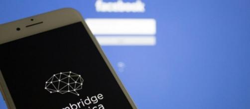 Facebook se desvincula de consultora involucrada en el acceso ilegal de datos
