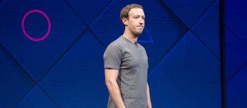 Facebook F8 2017 San Jose Mark Zuckerberg - Anthony Quintano - via Flickr