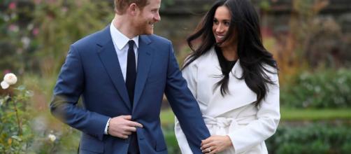 Familia Real Británica: Ya hay fecha para la boda