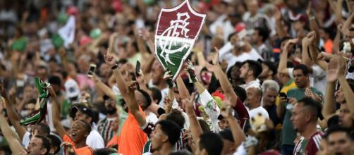 Fluminense inicia uma semana que pode ser muito importante