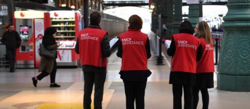 Grève SNCF : la direction annonce une participation en baisse ce ... - leparisien.fr