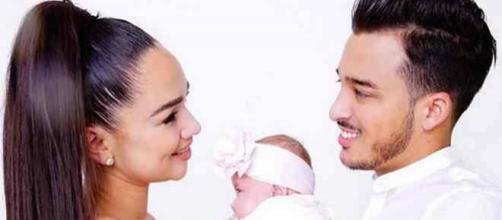 Jazz, Laurent et leur fille Chelsea ont été victimes d'une violente agression lors d'un cambriolage !