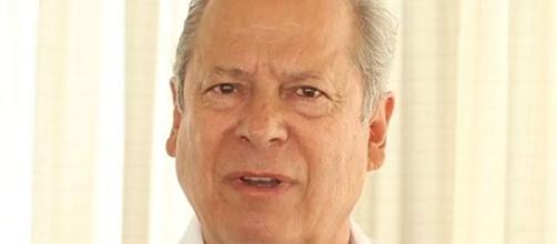 José Dirceu tem receio de voltar à cadeia