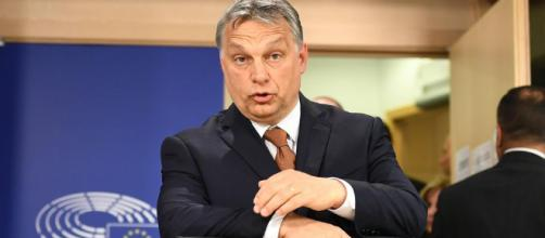 L'UE lance une procédure contre la Hongrie, Orbán vient se ... - liberation.fr
