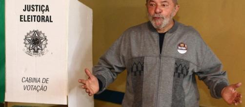 Lula lidera em todos cenários de 1º turno para 2018