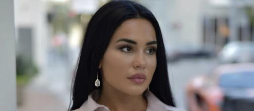MELAA3 : Milla Jasmine toujours en couple en rentrant du tournage ?