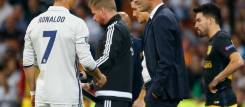Mercato Real Madrid : Zidane donne le nom du remplaçant de Ronaldo
