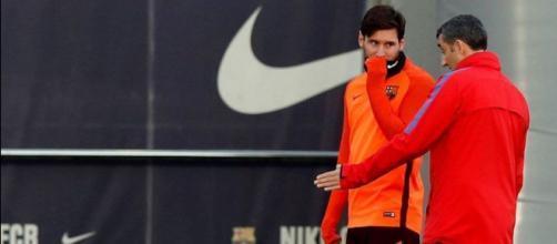Messi avisa: ofertón por Sergio Busquets - diariogol.com