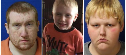 Pai e mãe são presos acusados de assassinato