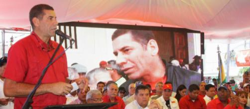 """Peñalver denominado por los chavistas como """"Héroe del Llaguno"""""""