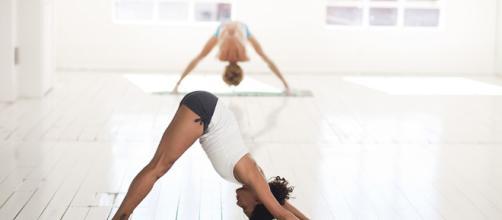 Razones para practicar yoga | Witty.la - witty.la