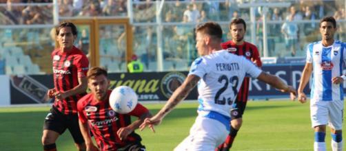 Serie B, 34a si chiude stasera con Avellino-Perugia ... - centralmente.com
