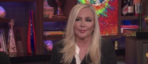 Shannon Beador appears on 'Watch What Happens Live.' [Photo Credit: Bravo Tv/YouTube screencap]