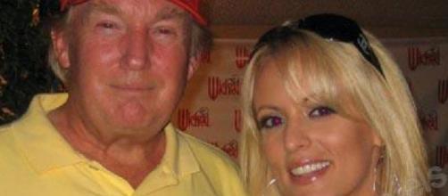 Stormy Daniels, dispuesta a contar su encuentro sexual con Trump ... - indicepolitico.com