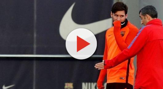 Messi avisa: ¡Ofrecen 100 kilazos por un intocable del Barça!