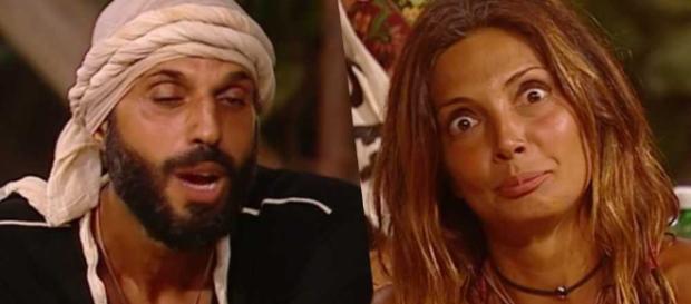 Chi sarà eliminato tra Jonathan e Alessia Mancini?