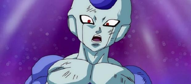 Dragon Ball Super la verdadera fuerza de Frost
