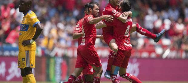 El equipo de Tolucas mas líder que nunca y posible campeón de la Liga MX.