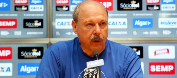 Executivo foi demitido por José Carlos Peres