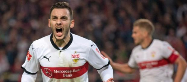 Grieche zurück im Training - A. Donis wieder da! - Bundesliga ... - bild.de