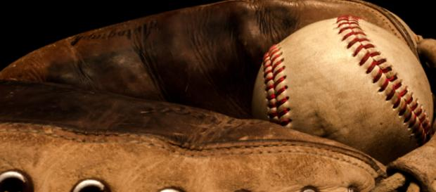 Image of a baseball and glove -- Snapmann/Flickr