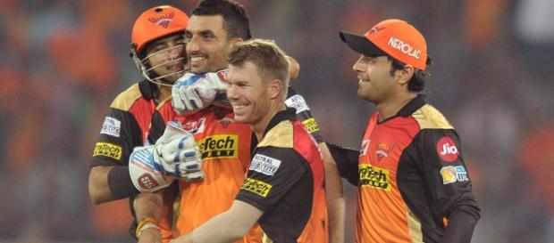 Live streaming, IPL 2017, T20, Sunrisers Hyderabad vs Gujarat ... - hindustantimes.com
