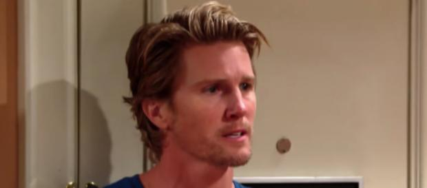 Thad Luckinbill's return as JT Hellstrom on 'Young and Restless' reportedly ends this week - Image via YouTube screenshot