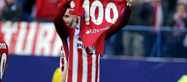 ¡Una leyenda del Atlético dice adiós al club!